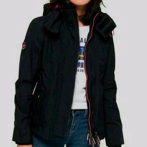 Superdry windbreaker jacket